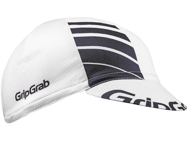 GripGrab Lightweight Summer Cycling Cap White